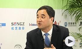 对话金龙客车国内营销总监班涛 谈公司发展和未来规划