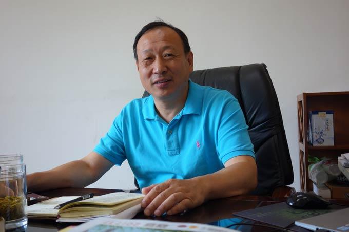 杭州公共交通集团有限公司石桥修理(运营)分公司经理陆一