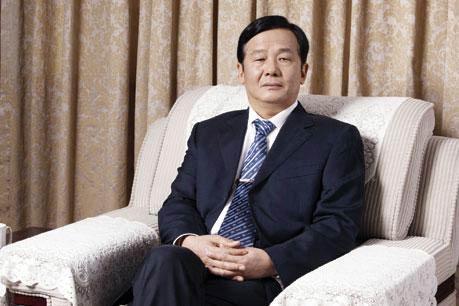 全国人大代表、宇通集团总裁:汤玉祥