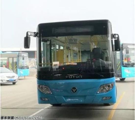 欧辉客车 (1)