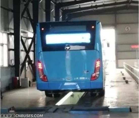 欧辉客车 (2)