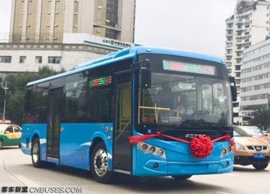 欧辉客车 (3)