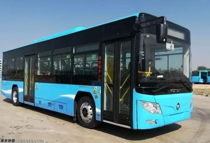 欧辉客车 (4)