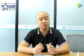 西安富祥客运有限公司 董事长 郑加军专访