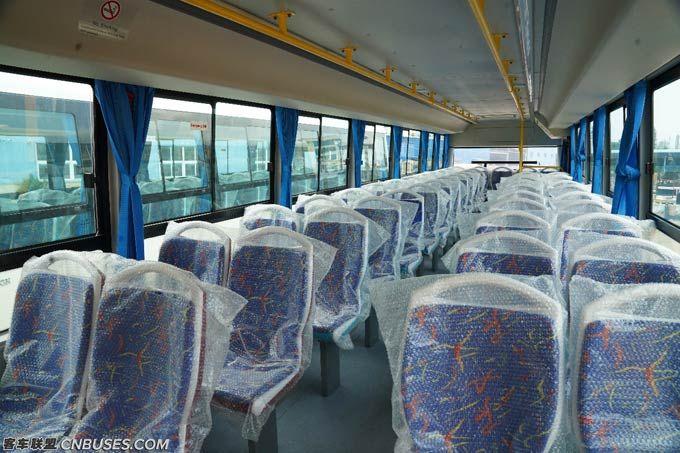 信任——金旅出口津巴布韦50台公交车背后的故事(图2)
